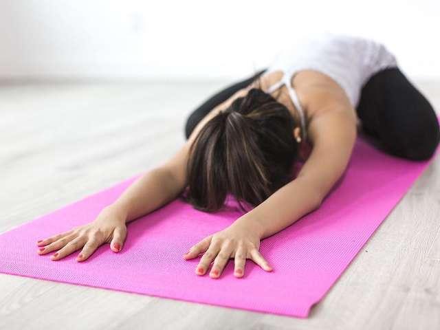 Yoga Club Grimaudois