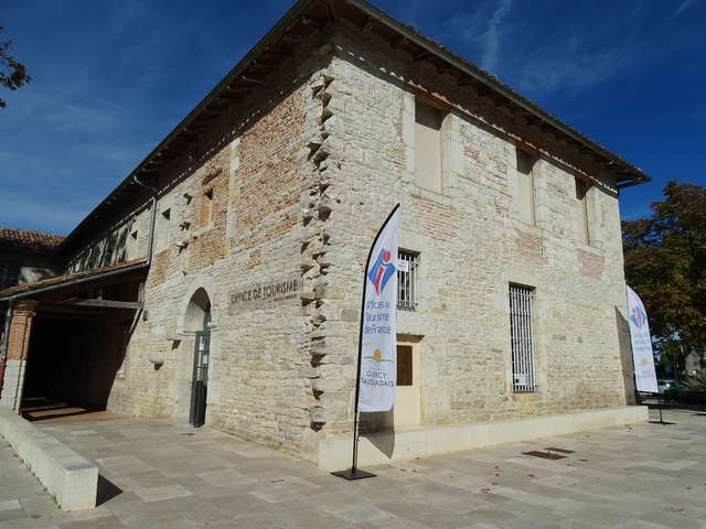 Office de tourisme du Quercy Caussadais