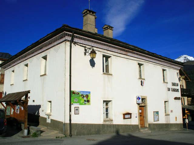 Office de tourisme - Bureau de Val Cenis Bramans