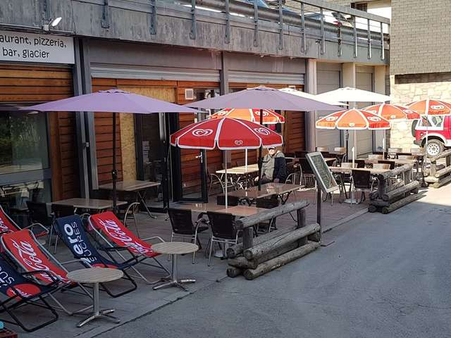 L'Orsatus Bar