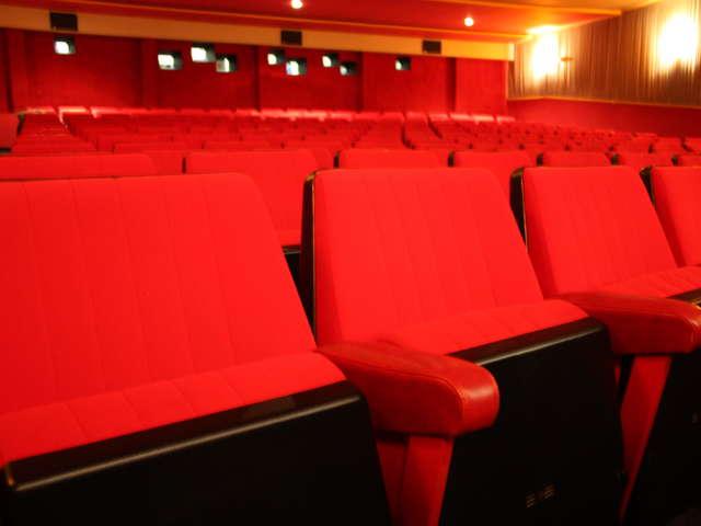 Cinéma de Verbier