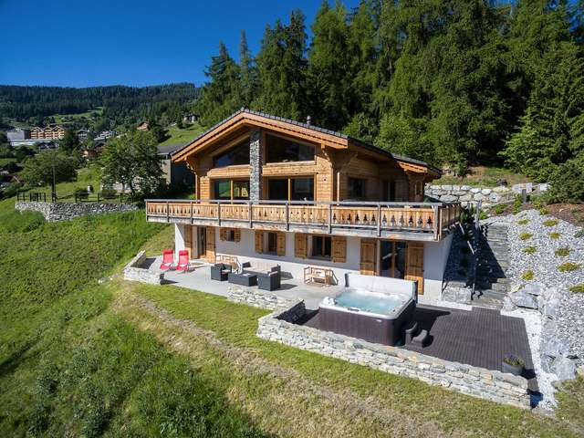 Chalet Charbray