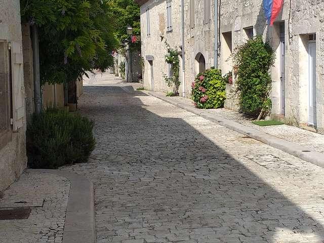 Bastide de Montjoi