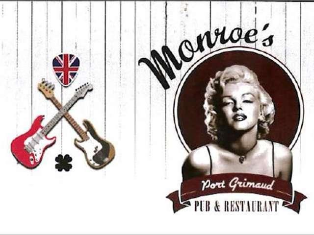 Le Monroe's Brasserie