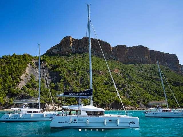 Levantin Catamaran