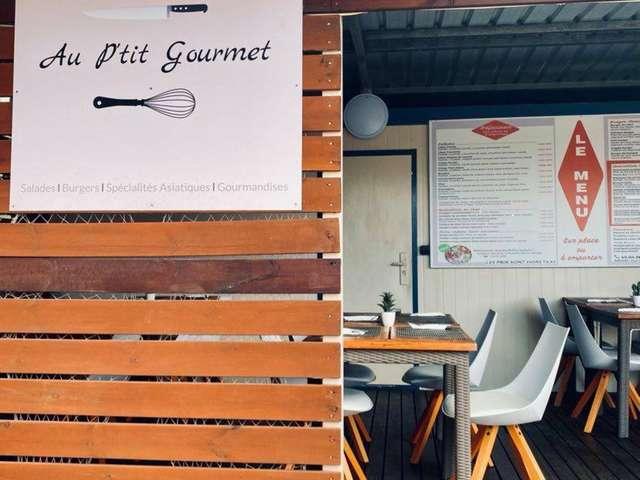 Au P'tit Gourmet