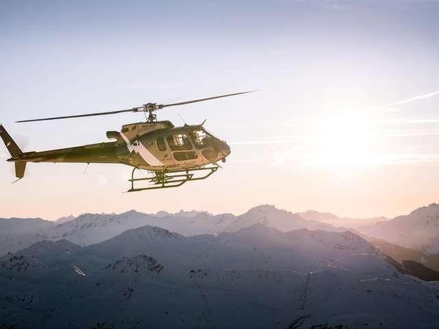Mont-Blanc Hélicoptères