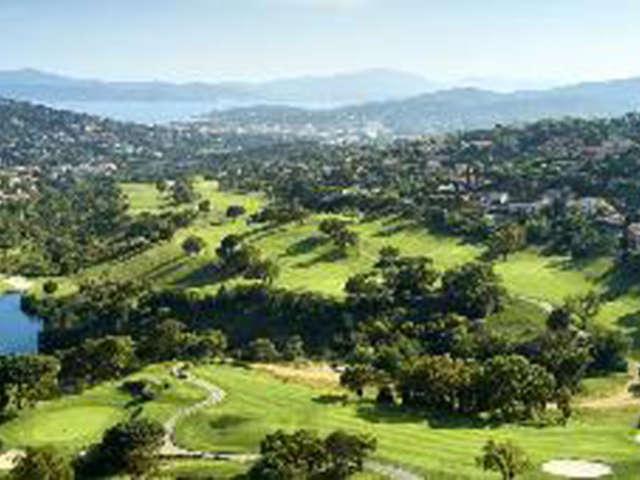 Golf Blue Green Sainte-Maxime