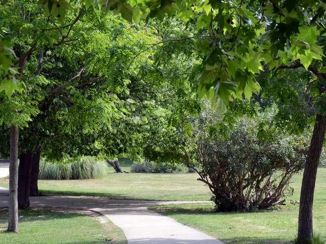 Parc Bortoli