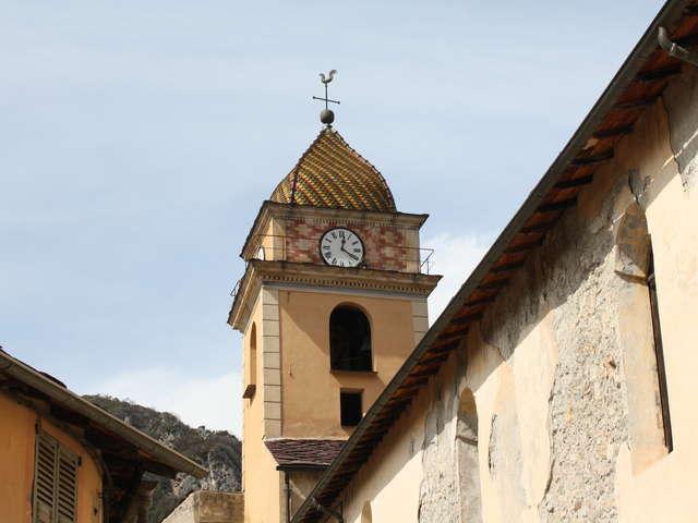 Eglise paroissiale Saint-Sauveur