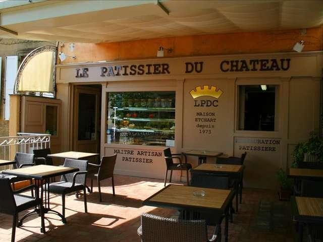 Le Pâtissier du Château
