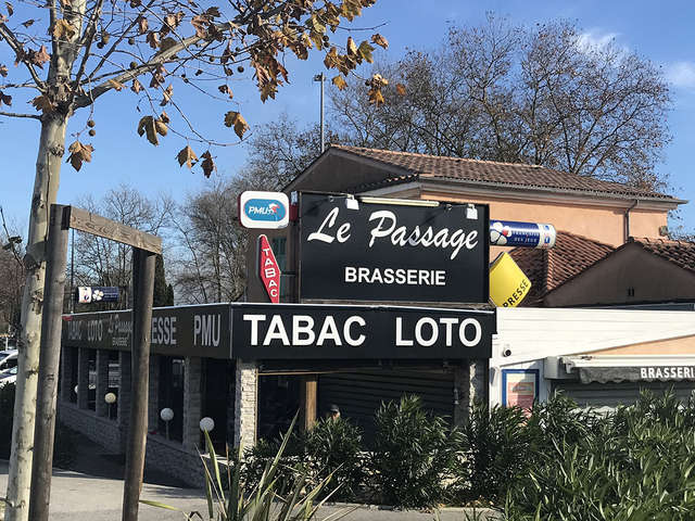Bar Tabac Le Passage