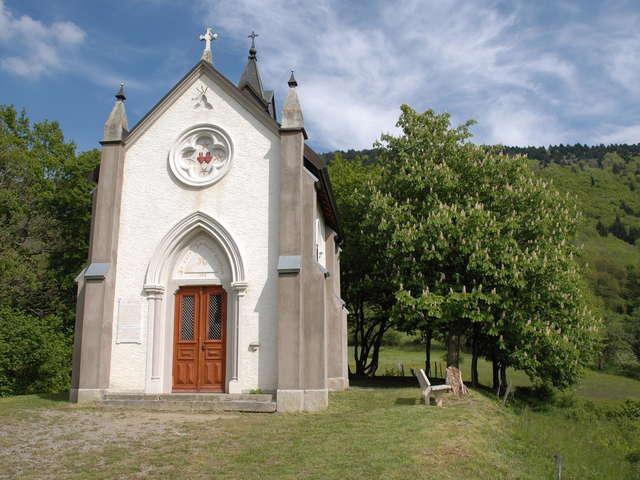 Chapelle Notre-Dame de Chermont