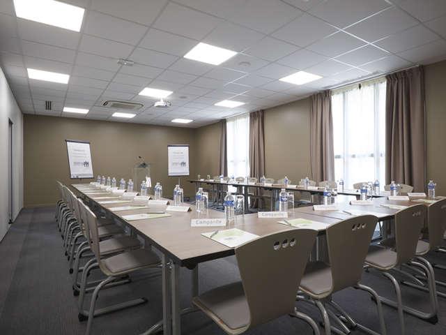 Hôtel Campanile Annemasse Centre - Genève
