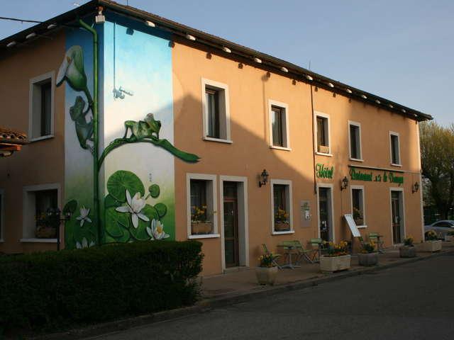 Restaurant Le Duverger