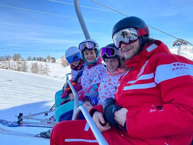 Swiss Ski & Snowboard School