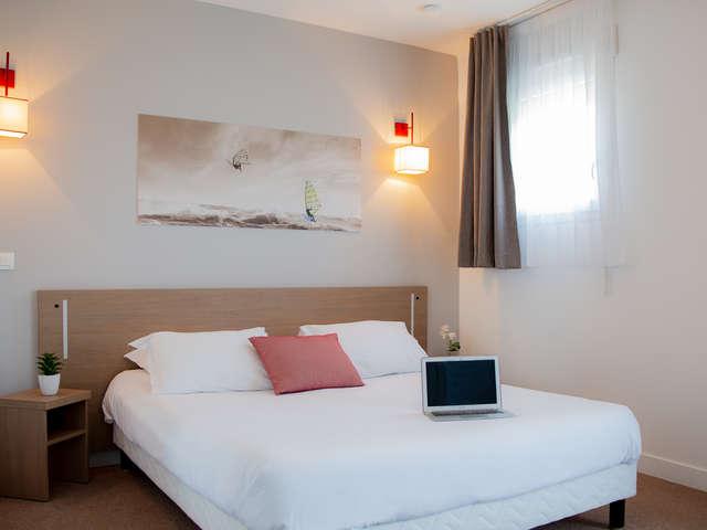 Zenitude Hôtel-Résidences Confort Cannes-Mandelieu ***