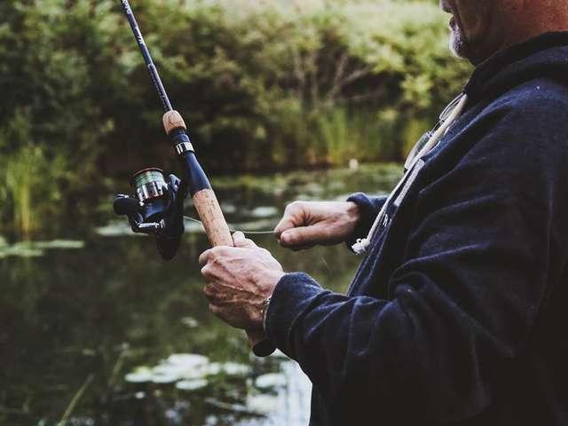 Pêche à Moissac