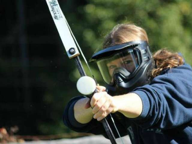 Battle Archery