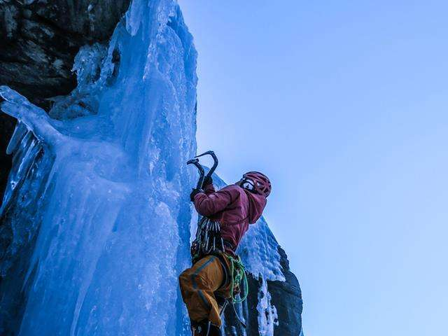 Symphon'Ice - Ice Climbing Meeting - CANCELLED