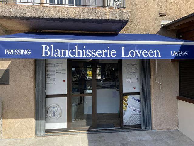 Blanchisserie Laverie Loveen
