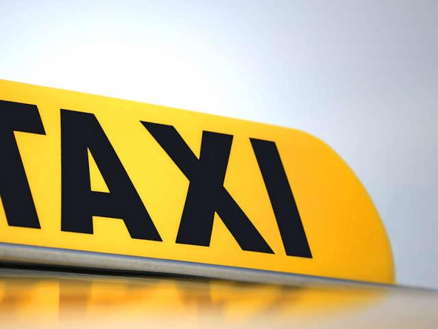 P.-A Monnet - Taxi