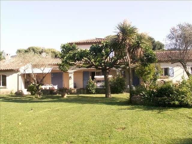 Villa La Sablière