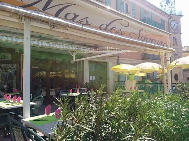 Restaurant Le Mas des Saveurs