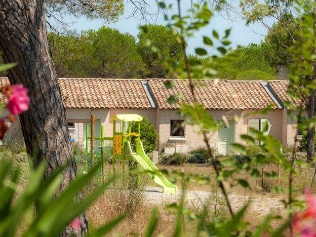 Goélia Village Azur ***