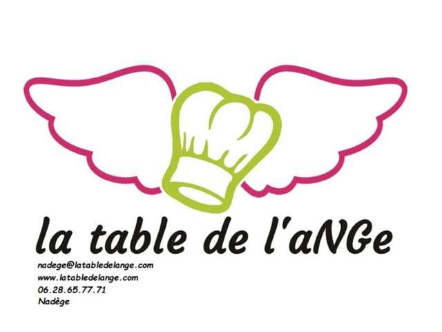 La Table de L'aNge