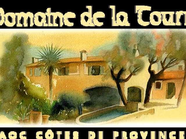Domaine de la Tourre