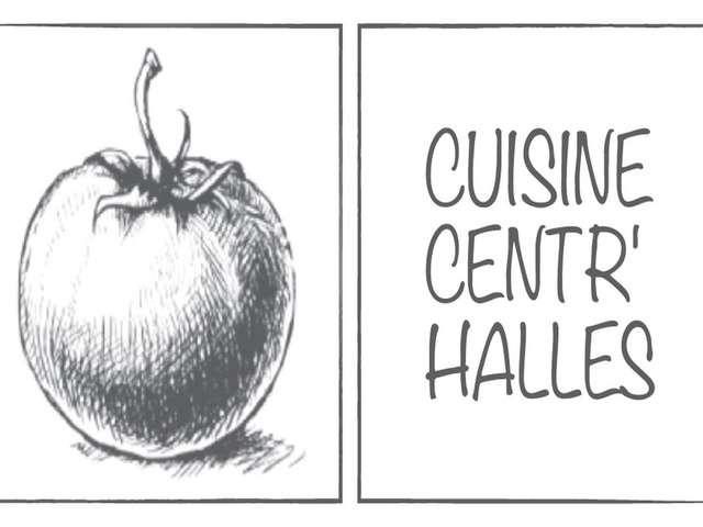 Cuisine Centr'Halles