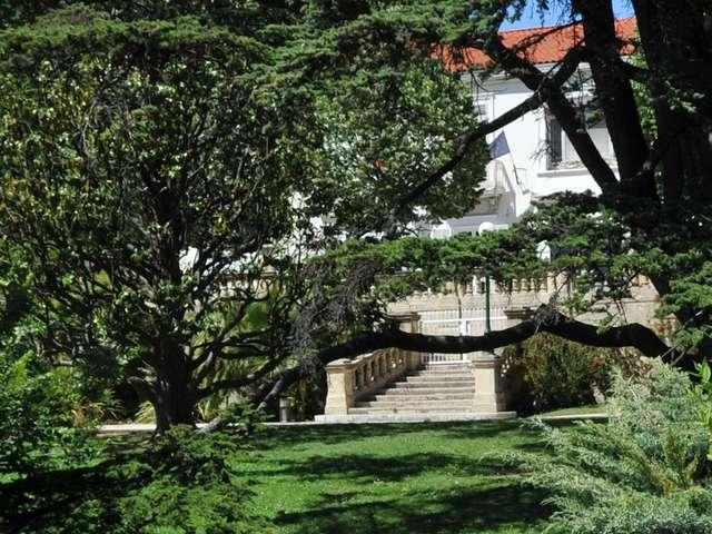 Parc de Maison Blanche