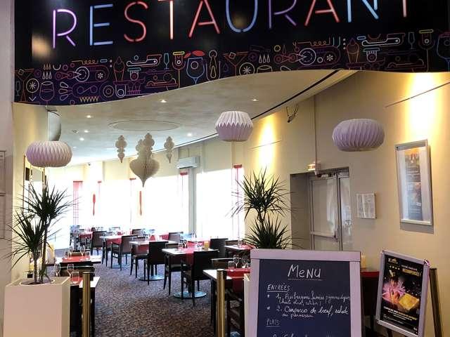 Restaurant du Casino - Le Carré d'As