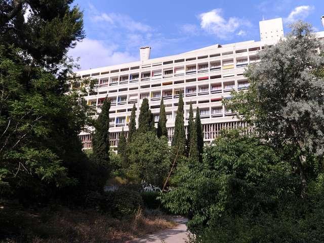 Parc du Corbusier