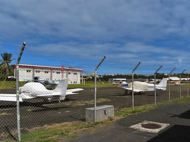 Aéroclub de Nouméa Henri Martinet