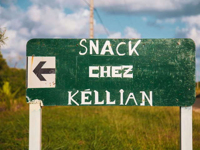 Snack Chez Kéllian