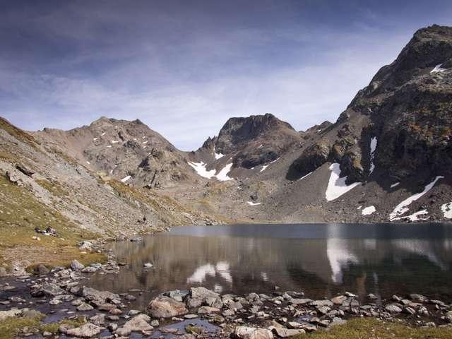 Les lacs des Doménon