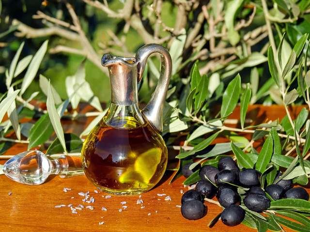 Lanza André - Olivenöl