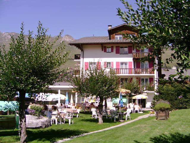 Hôtel de La Poste Verbier