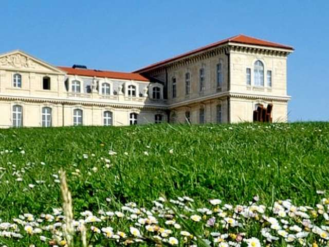Jardin du Pharo-Emile Duclaux