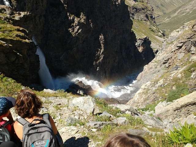 Accompagnateurs en montagne de Val Cenis Vanoise
