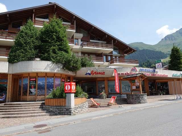 Verbier Tourist Office