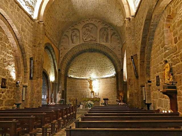 Parish of Grimaud