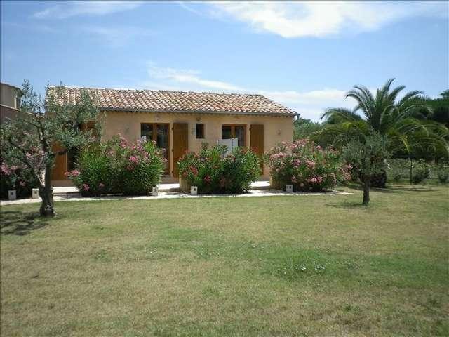 Villa Alizé