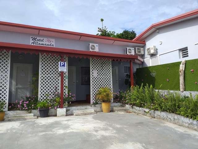 Motel Allamanda