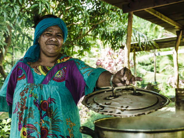 Association des Femmes de la tribu de Table-Unio
