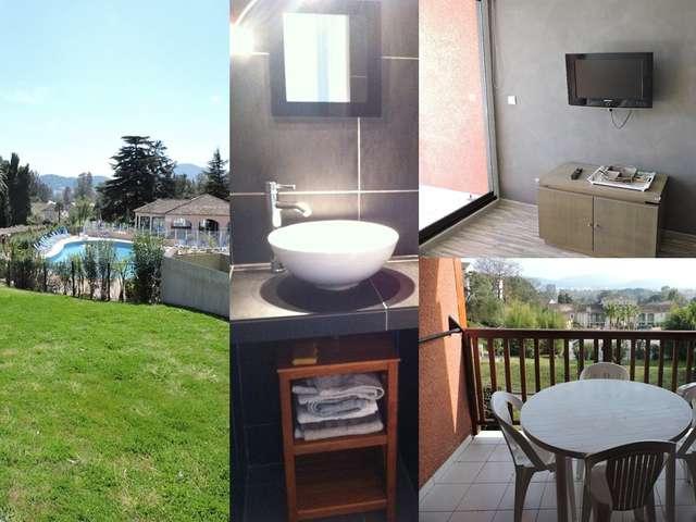 Les Parcs de Grimaud - appartement 7103