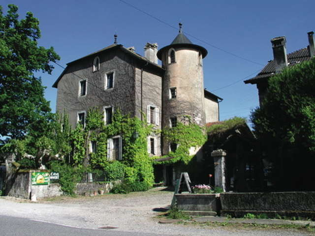 Com' les Pros - Château La Tour de Marignan