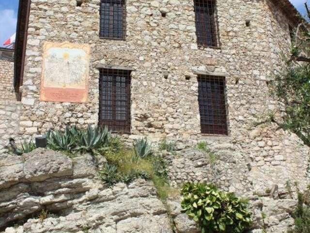 Castello-museo Lascaris